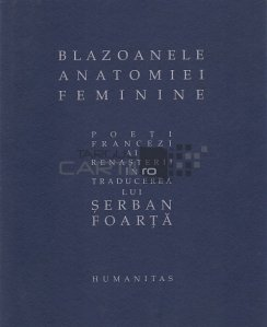 Blazoanele anatomiei feminine