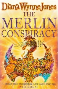 The Merlin Conspiracy / Conspiratia Merlin