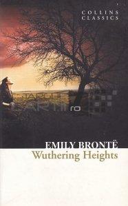 Wuthering Heights / La rascruce de vanturi