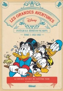 Les grandes aventures Disney / Marile aventuri Disney