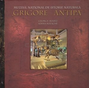 Muzeul National de Istorie Naturala ''Grigore Antipa''