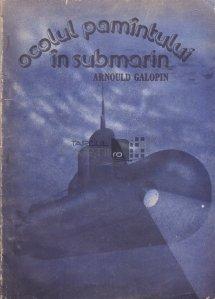 Ocolul Pamintului in submarin