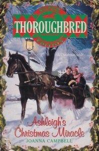 Ashleigh's Christmas Miracle / Miracolul de Craciun al lui Ashleigh