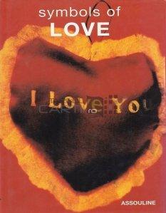 Symbols of Love / Simboluri ale dragostei