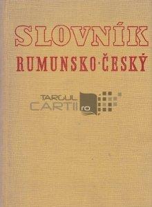 Dictionar romin-ceh