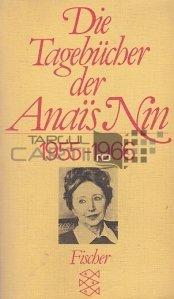 Die Tagebucher der Anais Nin / Jurnalul lui Anais Nin