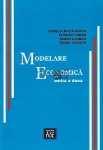 Modelare economica