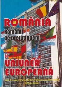 Romania. Romanii de pretutindeni si Uniunea Europeana