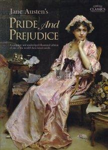 Pride and Prejudice / Mandrie si prejudecata