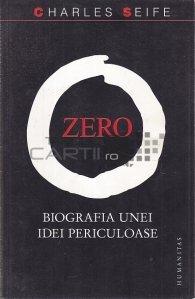 Zero: Biografia unei idei periculoase