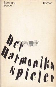 Der Harmonikaspieler