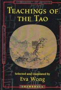 Teachings of the Tao / Invataturile taoismului