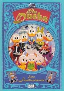 Die Ducks / Ratele. O cronica de familie