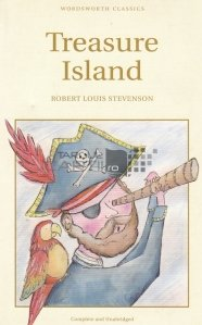 Treasure Island / Insula comorii