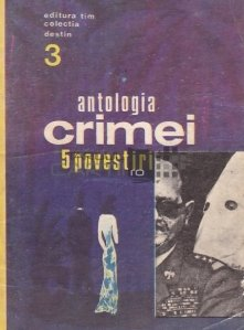Antologia crimei
