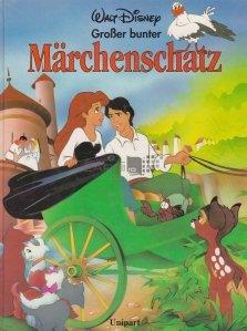 Groser bunter Marchenschatz / Marea comoara cu basme colorate