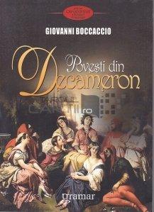 Povesti din Decameron