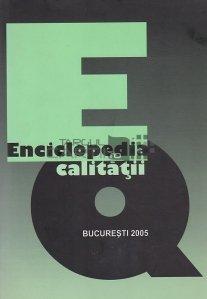 Enciclopedia calitatii