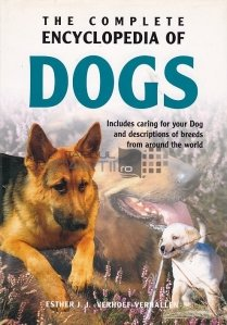 The Encyclopedia of Dogs / Enciclopedia cainilor