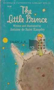 The Little Prince / Micul print