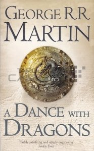 A Dance With Dragons / Un dans cu dragoni