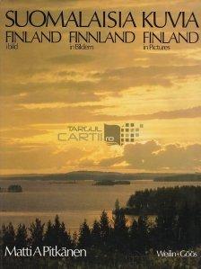Suomalaisia Kuvia/Finland I Bild/Finnaland in Bildern/Finland in Pictures / Finlanda in imagini