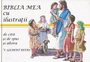 Biblia mea cu ilustratii