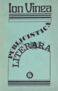 Publicistica literara