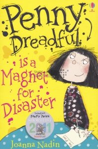 Penny Dreadfull is a Magnet for Disaster