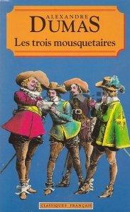 Les trois mousquetaires / Cei trei muschetari