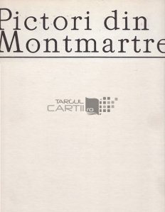 Pictori din Montmartre