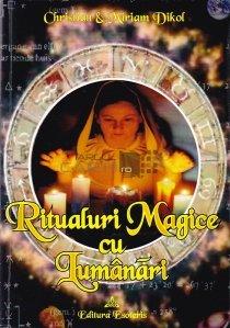 Ritualuri magice cu lumanari