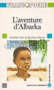 L'aventure d'Albarka
