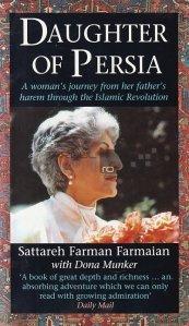 Daughter of Persia / Fiica Persiei