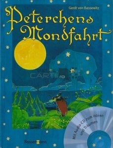 Peterchens Mondfahrt / Petrecerea pe luna a lui Petru