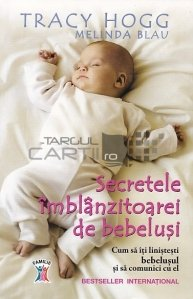 Secretele imblanzitoarei de beblusi