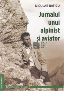 Jurnalul unui alpinist si aviator