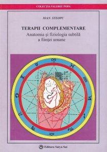 Terapii complementare