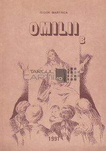 Omilii