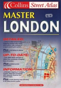 Master London