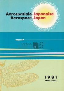 Aerospatiale japonaise/Aerospace Japan