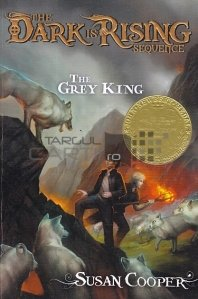 The Grey King