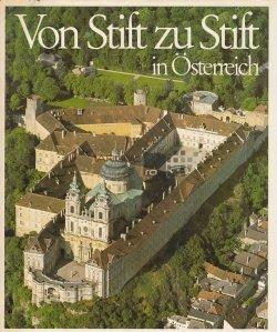 Von Stift zu Stift in Osterreich
