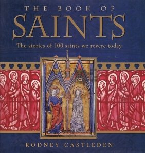 The Book of Saints / Cartea sfintilor