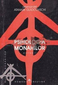 Psihologia monahilor