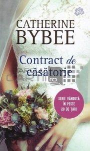 Contract de casatorie