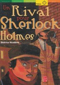 Un rival pour Sherlock Holmes / Un rival pentru Sherlock Holmes