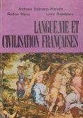 Langue, vie et civilisation francaises
