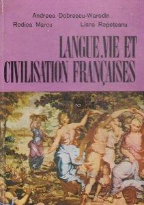 Langue, vie et civilisation francaises / Limba, viata si civilizatie franceza