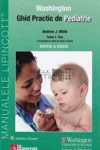 Ghid practic de pediatrie Washington